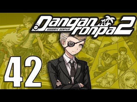 Danganronpa 2: Goodbye Despair -42- Everyone's Doubt