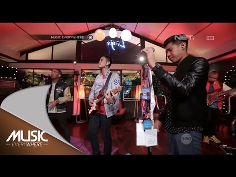 Music Everywhere MLD SPOT - RAN - Andai Dia Tahu (Kahitna Cover )