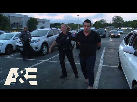Live PD: No Need To Lie (Season 2) | A&E