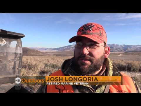 Chasing Utah Elk on the Freedom Hunt with KSL Outdoors
