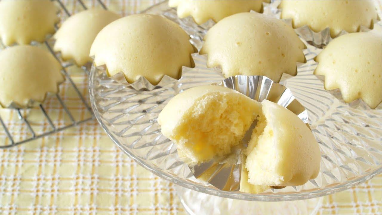 How To Make Vanilla Sponge Cake