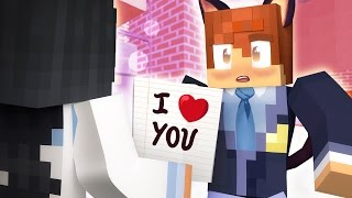 aphmau s love confession   phoenix drop high s2 ep 14   minecraft roleplay