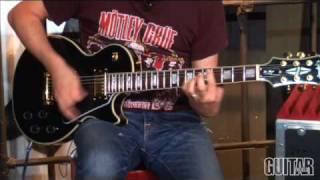 Dunlop Kirk Hammett Signature Wah
