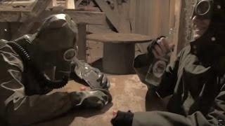 S.T.A.L.K.E.R. fan film intro - Hangover of Chernobyl