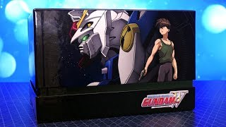IT'S A GUNDAM! | Wing Collector's Ultra Edition Unboxing