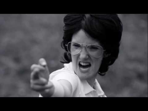Videos de historia deportiva  - (1) Billie Jean King