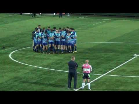 Liberty Rugby 2019 vs Trident