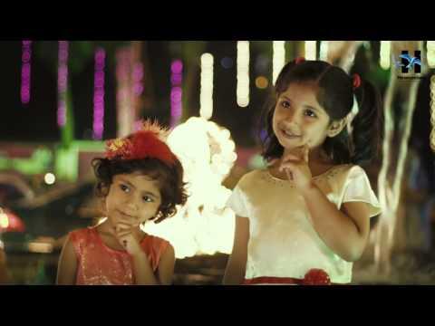 Diwali Celebrations 2016 at Hiranandani Estate, Thane