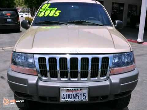 2001 jeep grand cherokee 4434a in irvine ca orange county youtube 2001 jeep grand cherokee 4434a in irvine ca orange county publicscrutiny Choice Image