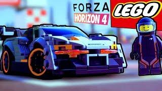 Affari a 4 Blocchi: LEGO FORZA HORIZON 4