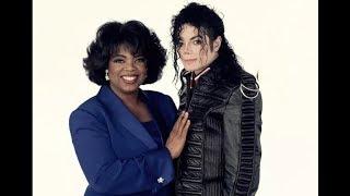 Oprah Has NEV3R Really RE$PECTED BIack Men