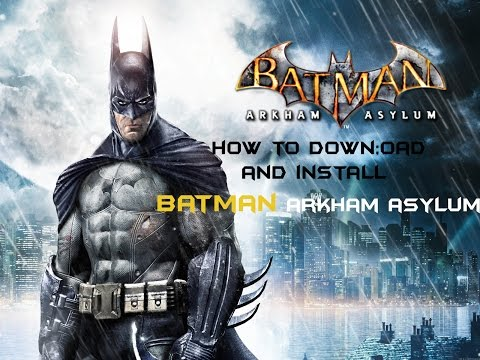 batman arkham city русификатор звука скачать торрент