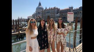 Cruise through Italy, Greece, Croatia, and Montenegro!