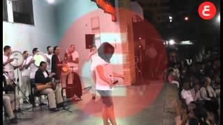 Download Video الرقص على واحدة ونص المطربة بوسى فى نادى الشمس MP3 3GP MP4