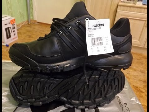 adidas Outdoor Terrex Swift Solo SKU:7921325 - YouTube