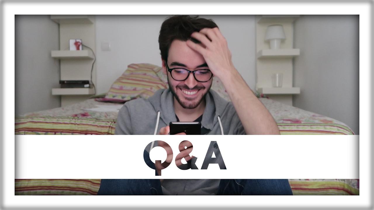 ¿Qué Usas para Hacer tus Animaciones? | Q&A