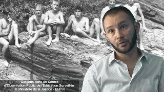 Une histoire de garçons. Amour, genre et sexualité dans la France d'après-guerre