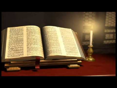 Psaumes chapitre 91