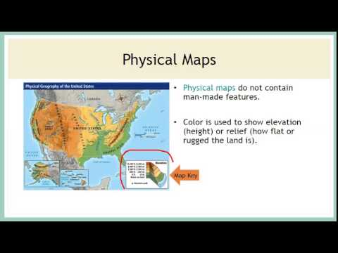 Location   Maps   5 Themes of Geography