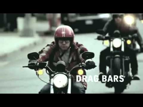 Harley Davidson Commercial   Iron 883