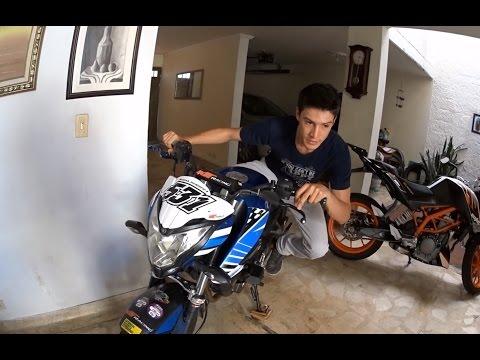 ¿Cómo Tomar Una Curva En Moto?    How To Cornering On A Motorcycle?    Postura Y Técnica Paso A Paso