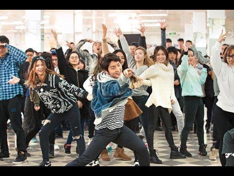 Lee Joon Gi's dancing scene Never Said Goodbye | OST
