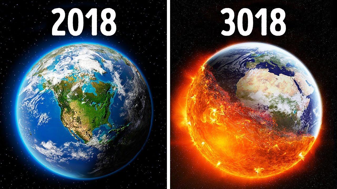 7 Previsões para o Futuro da Terra nos Próximos 200 Anos, por Stephen Hawking