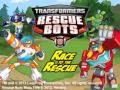 Transformers Rescue Bots: Race To The Rescue | LeapFrog
