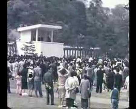 Emperor Hirohito - Showa