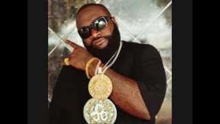 Rick Ross Ft. Meek Mill -- So Sophisticated (HD AUDIO)
