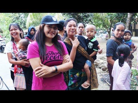 Video Terbaru Kecimol Megantara Lagu Sasak Tetari