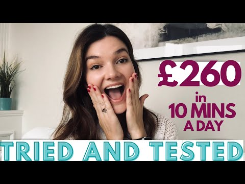 5 Easy Side Hustles to Make Quick Extra Money Online from Home with No Money in Lockdown 2021