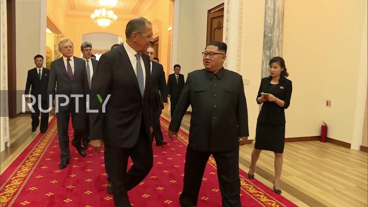 Как «хулиган» Ким Чен Ын вошел в круг «уважаемых» мировых лидеров