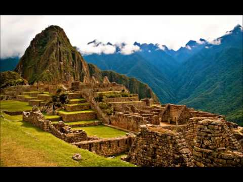 Ancient Realms - Ancient Realms XXIV - Inca (Psychill / Progressive Trance / Downtempo Mix)