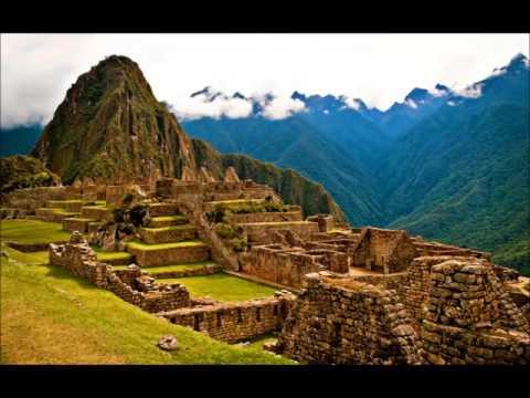 Ancient Realms - Ancient Realms XXIV - Inca (Psychill / Progressive Trance / Downtempo Mix)