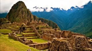 Ancient Realms Ancient Realms XXIV Inca Psychill Progressive Trance Downtempo Mix