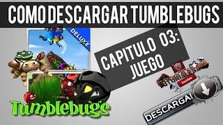 |JUEGOS| Como Descargar Tumblebugs Para PC |1Link| [Full]