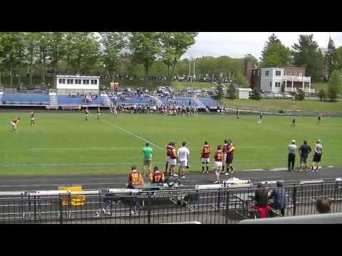 BCH Rugby v SJP 5-12-2013
