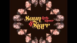 Saun & Starr In The Night