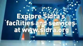5 facts about Sidra Medicine