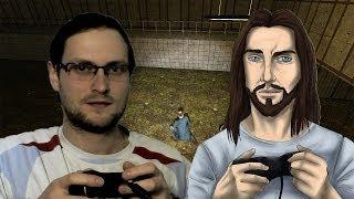 Куплинов и JesusAVGN в Дерьме! ► Garry