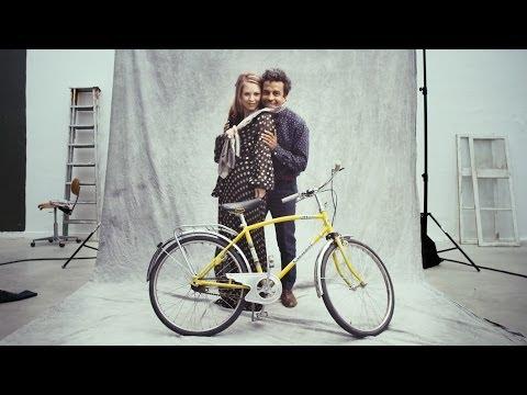 Timbuktu - Annie Leibovitz (Officiell musikvideo)