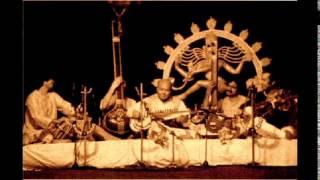 Ustad Ali Akbar Khan - Raga Nat Bhairav (Live at Sawai, 1982)