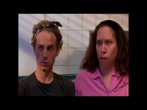 Trick (1999) - lesbian diner scene