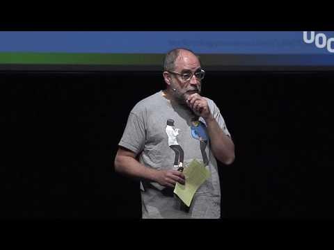 La 4a revolució industrial: talent i futur, d'Alfons Cornella - Jornada Alumni 2017 Barcelona