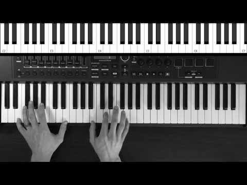 Piano Tutorial - Shepherd by Bethel Music (Key of G)