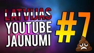 Latvijas YouTube = S*DS??? I LYJ #7