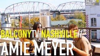 JAMIE MEYER - NIGHT TIME (BalconyTV)