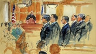 Paul Manafort on Trial: What's at Stake