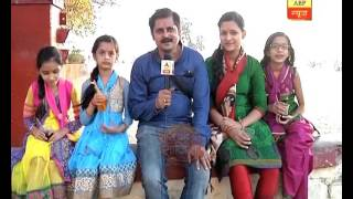 Day out with celebs: Meet Tiwari Ji's REAL family